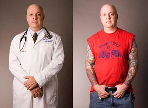Tetování v zaměstnání