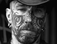Když jedno tetování nestačí