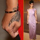 """Rihanna říká: """"Bolí to jako čert"""""""
