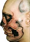 Skullboy tetování