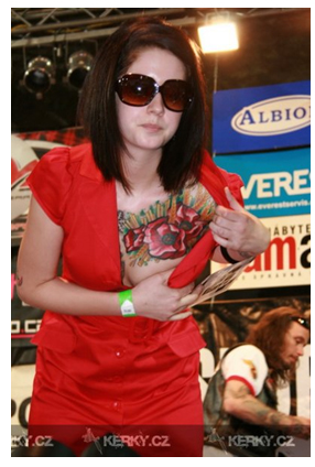 Tattoo Convention Praha