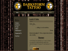 DarkStorm tattoo studio