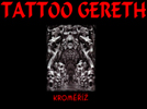 Tattoo Gereth
