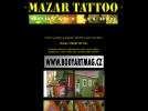 Mazar Tattoo