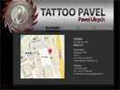 Tattoo Pavel