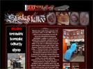 Skinlab tattoo studio Praha