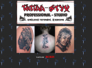Tattoo Styx