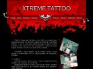Xtreme tattoo