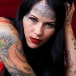 Michelle Bombshell McGee 2