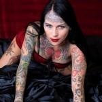 Michelle Bombshell McGee 3