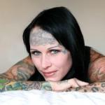 Michelle Bombshell McGee 8