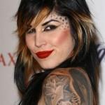 kat von d tattoo 4