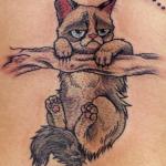 meme tattoo 7