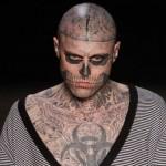 rick genest tetovani 6
