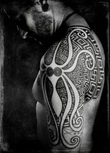 tetovani tribal 4